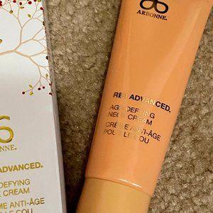 Arbonne Re9 Age Defying Neck Cream-NIB
